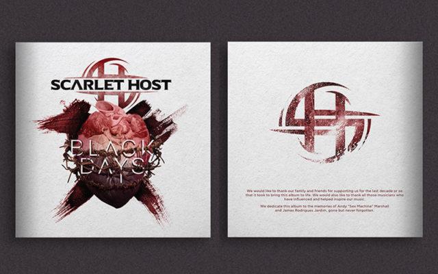 Scarlet Host Album