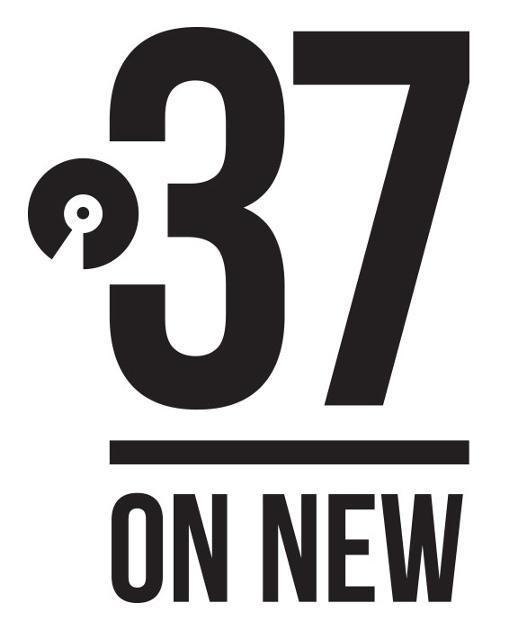 37 On New Logo