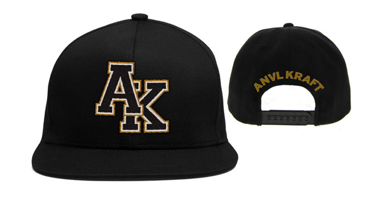 AK LA Style