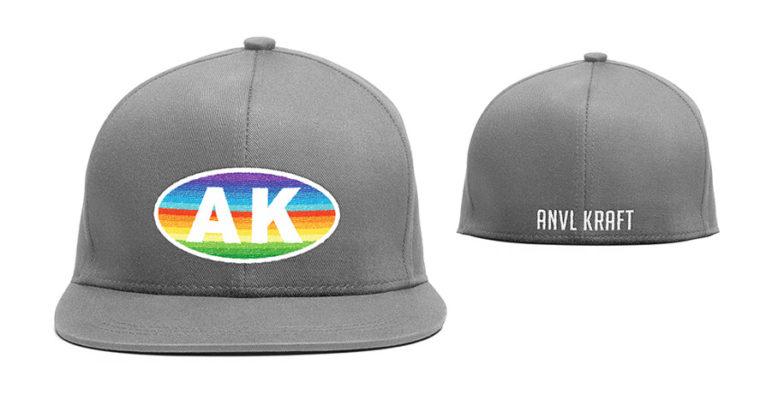 AK Rainbow