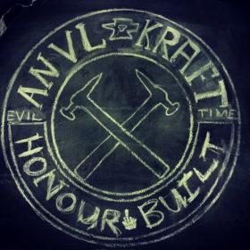 ANVL Kraft Logo