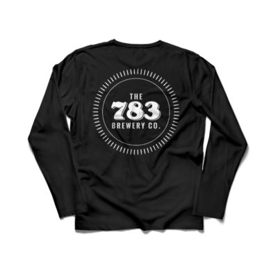 783 Brewery Black Tops