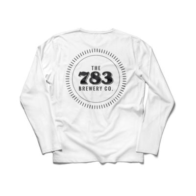 783 Brewery White Tops