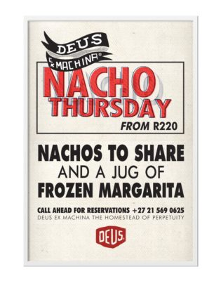 Nacho Thursday