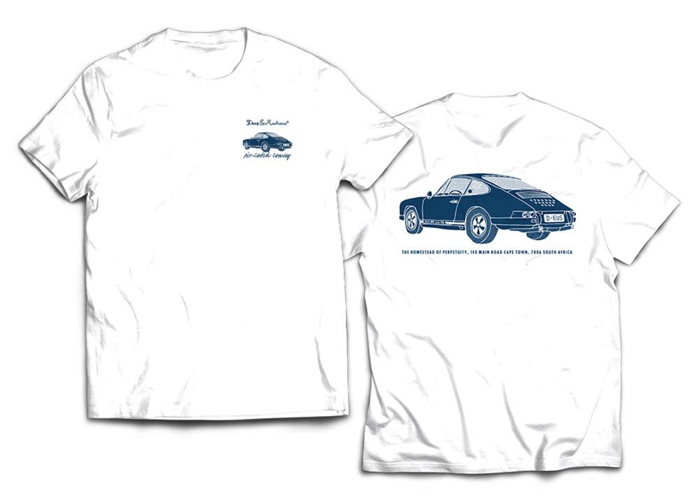 Porsche Event TShirts