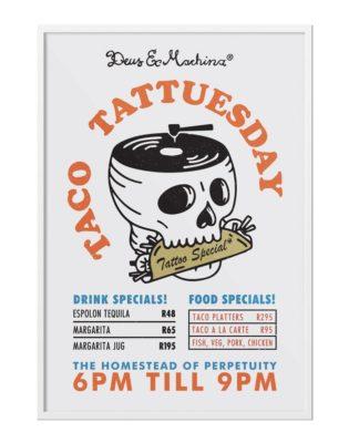 Taco TatTuesday