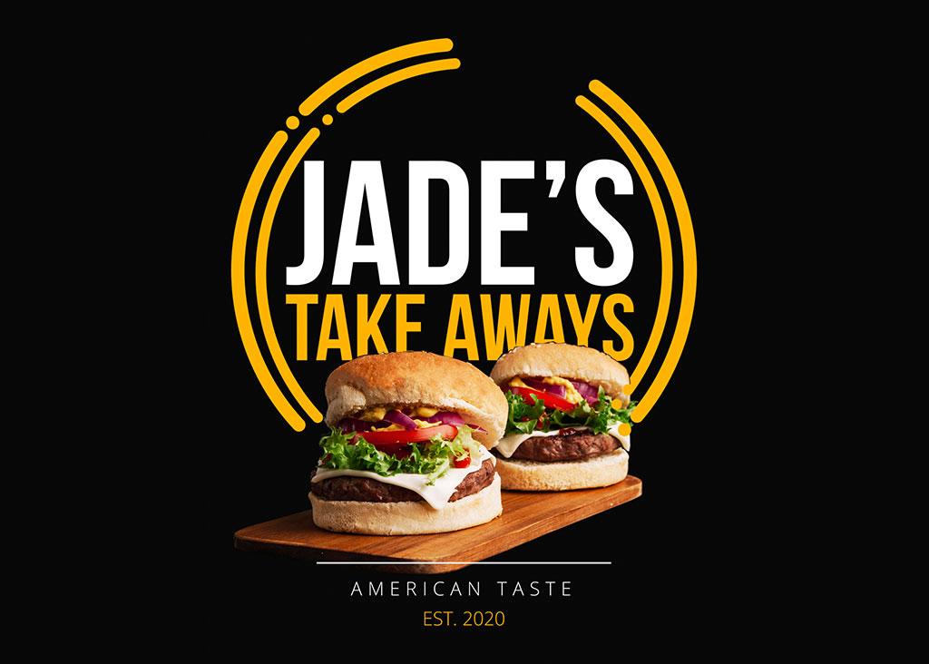 Jade's Takeaways Feature