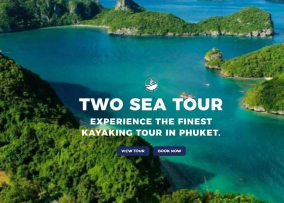 Two Sea Tour Feature